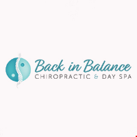 Back In Balance Chiropractic & Day Spa