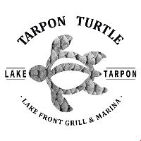 Tarpon Turtle Lake Front Grill & Marina