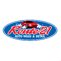 Route 21 Auto Wash And Detail