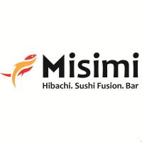 Misimi Hibachi. Sushi Fusion. Bar