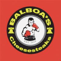 Balboa's Cheesesteaks
