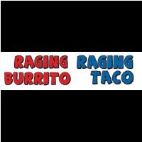 Raging Burrito Raging Taco