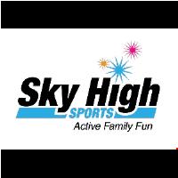 Sky High Sports Trampoline Park