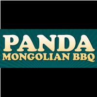 Panda Mongolian BBQ