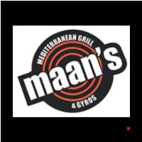 Maan's Mediterranean Grill