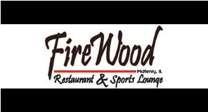 Firewood Restaurant logo