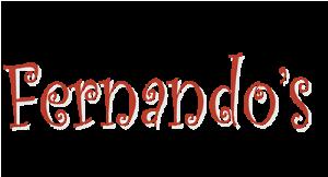 Fernando's Costa Del Sol logo