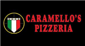 Carmello's Pizzeria logo