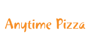 Anytime Pizza logo