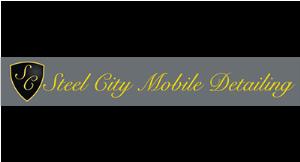 Steel City Mobile Detailing logo