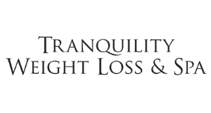 Tranquility Weight Loss & Spa logo
