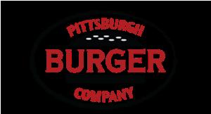 Pittsburgh Burger Company logo