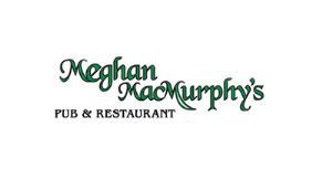 Meghan Macmurphy's Pub logo