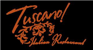Tuscano Pizza Grill & Trattoria logo