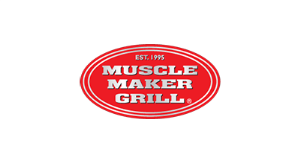 Muscle Maker Grill- Cherry Hill logo