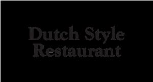 Dutch Style Restaurant (Dutch Country Farmer's Market) logo