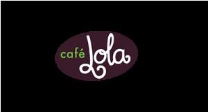 Cafe Lola logo
