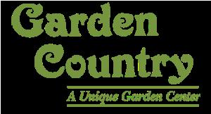 Garden Country Nursery logo