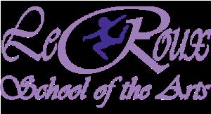 Le Roux School of The Arts logo