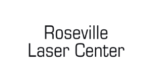 Roseville Laser Center logo