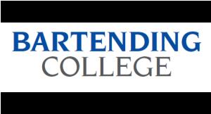Bartending College logo