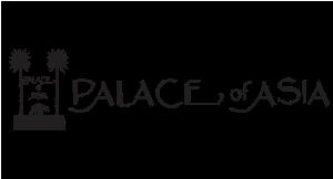 Palace of Asia logo