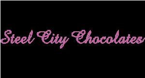 Steel City Chocolates logo