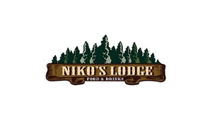 Niko's Lodge logo