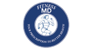 Fitness Md logo