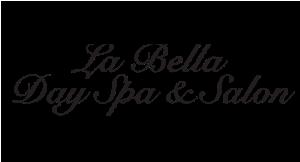 La Bella Day Spa & Salon logo