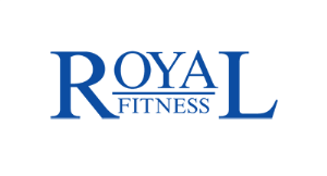 Royal Fitness logo