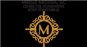 Mirelle Medispa logo