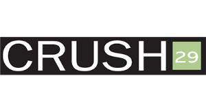 Crush 29 logo