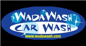 Wada Wash Car Wash logo