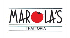 Marola's Trattoria logo