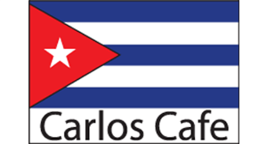 Carlos Cafe logo