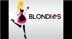Blondies logo