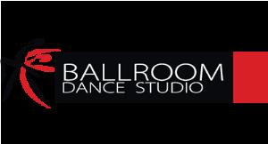 Ballroom Dance Studio logo
