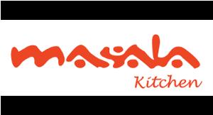 Masala Kitchen Indian Cuisine logo
