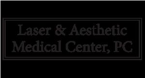 Laser & Aesthetic Medical Center logo