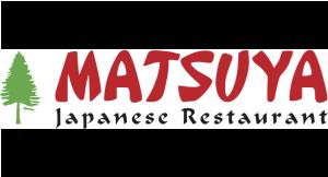 Matsuya Japanese Restaurant logo