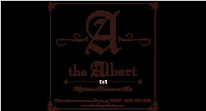 Albert Restaurant logo