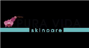 Pura Vida Skin Care logo
