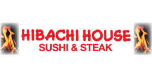 Hibachi House Sushi & Steak logo