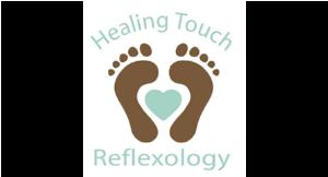 Healing Touch Reflexology logo