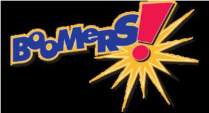 Boomers - El Cajon logo