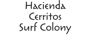 Cerritos Surf Colony logo