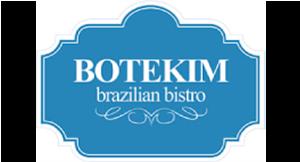 Botekim Brazilian Bistro logo