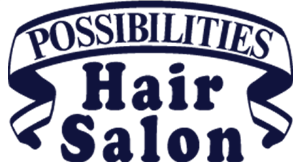 Possibilities Hair Salon logo