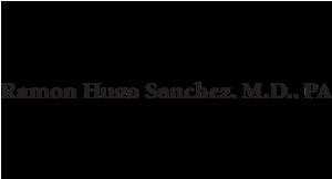 Ramon Hugo Sanchez M.D. Pa logo